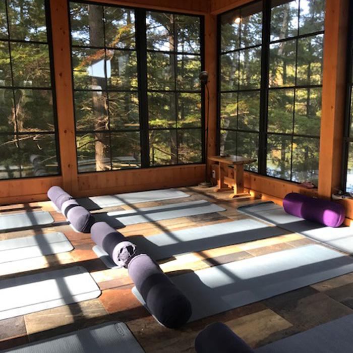 Canada Yoga Retreat