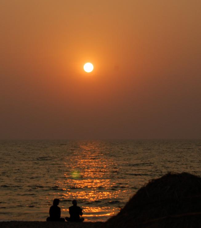 Goa India Retreat