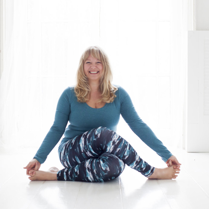 Vinyasa-Flow-Yoga-Teacher-Training- Dawn Wright