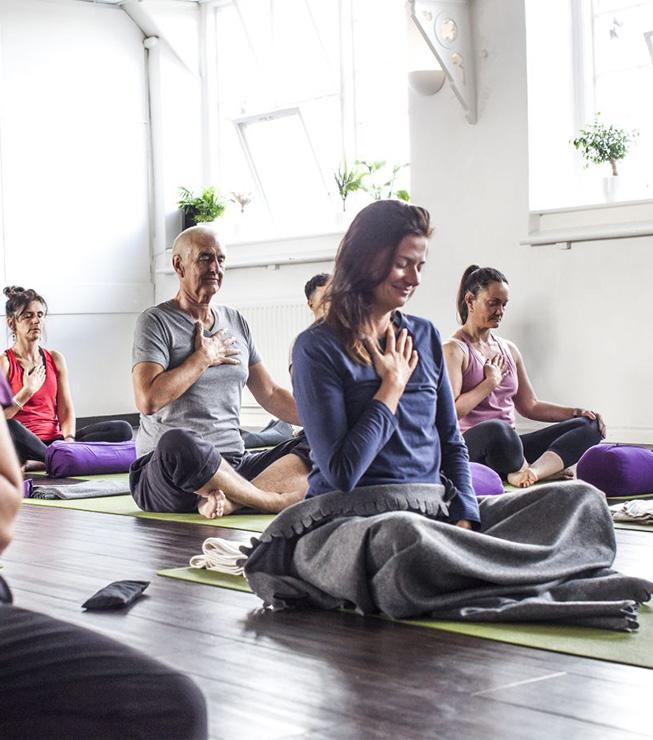 Mindfulness Mini Retreat