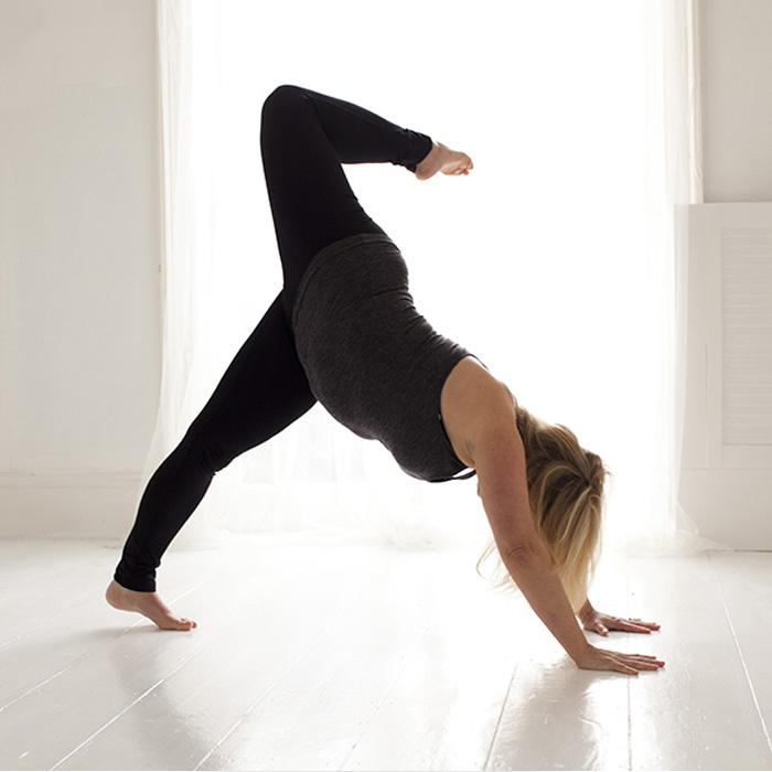 Vinyasa Yoga Flow Teacher Training