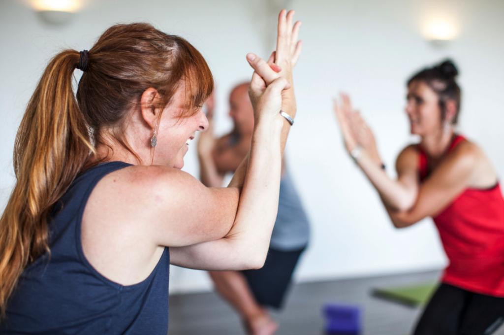 yoga teacher training 200hr