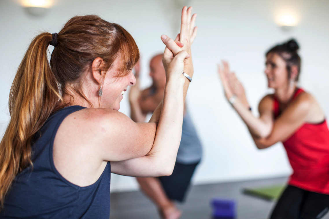 yoga teacher training 200hr